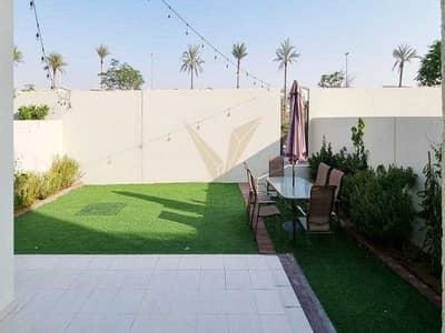 فیلا 4 غرف نوم للايجار في ريم، دبي - Stunning |Single Row | Type G | Good Community