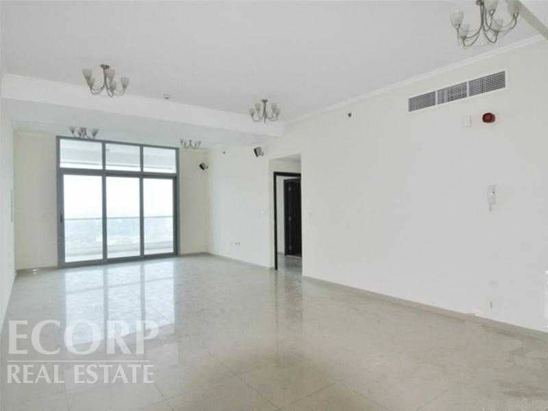 2 Bright and Spacious Layout | Vacant | Call Now