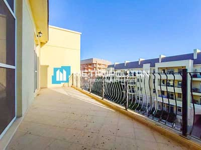 1 Bedroom Flat for Sale in Motor City, Dubai - Top Floor| Large Balcony| Well Maintained| Vacant