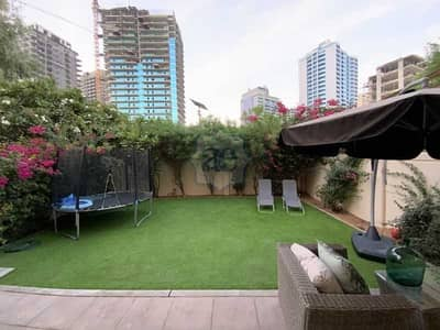 4 Bedroom Townhouse for Sale in Dubai Sports City, Dubai - Priced to Sell  Prime Location  Type 2 Townhouse