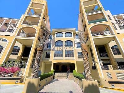 2 Bedroom Villa for Rent in Jumeirah Village Circle (JVC), Dubai - Duplex 2 BR Villa    Pool View   Fortunato JVC