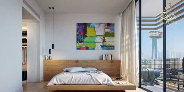 1 Bedroom Apartment for Sale in Dubai Residence Complex, Dubai - Binghatti EAST