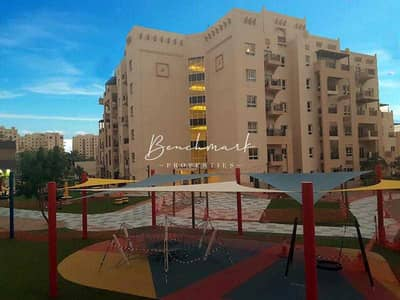 فلیٹ 1 غرفة نوم للايجار في رمرام، دبي - Near AL Ramth Gym & Pool - Most affordable