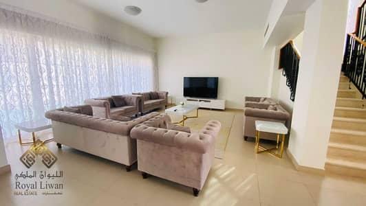 فیلا 4 غرف نوم للايجار في ند الشبا، دبي - 4 BEDROOM FURNISHED VILLA AVAILABLE IN NAD AL SHEBA 3