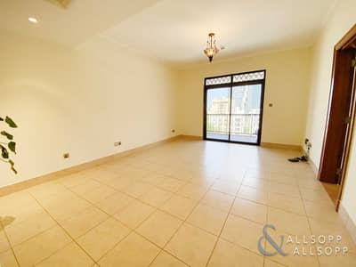 2 Bedroom Apartment for Rent in Old Town, Dubai - Burj Khalifa View | Two Beds | Vacant Now
