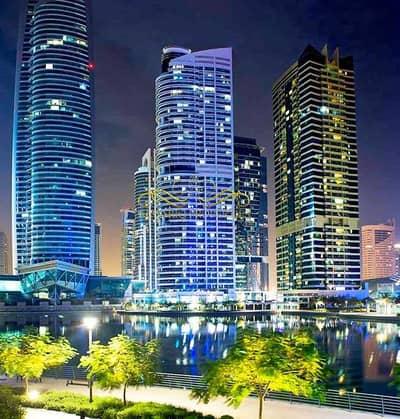 فلیٹ 1 غرفة نوم للبيع في أبراج بحيرات الجميرا، دبي - شقة في برج ليك سيتي أبراج بحيرات الجميرا 1 غرف 700000 درهم - 5472423