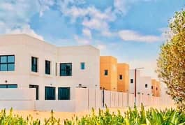 Luxury Brand New Townhouse 4 Bed With 4 Master Rooms ! Maid Room ! American Style Kitchen  Garden   Al Tai Sharjah