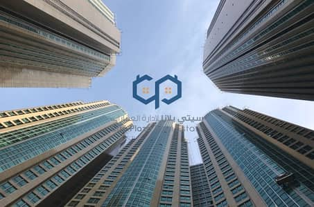 1Br Apt in Capital  Plaza Tower for rent