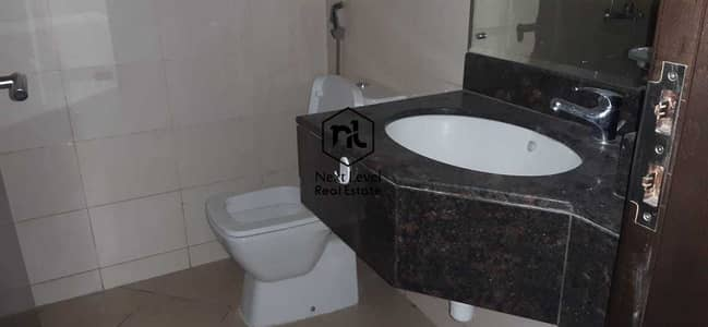 Studio for Rent in Dubai Sports City, Dubai - nice view  cheapest  deal with laundry  with balcony 575sqft