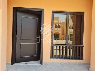 فیلا 2 غرفة نوم للايجار في قرية هيدرا، أبوظبي - Peaceful And Tranquil Setting   Closed Kitchen