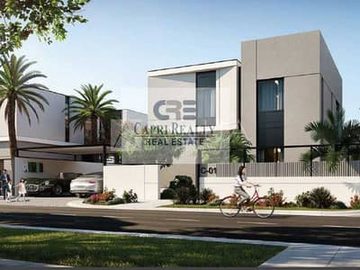 3 Bedroom Townhouse for Sale in Al Furjan, Dubai - Large 3 bed + maid   Pay 50% in 2024  METRO 9MINS