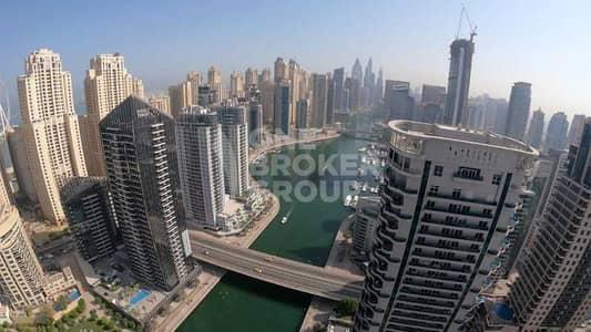 4 Bedroom Apartment for Sale in Dubai Marina, Dubai - 4BR Duplex Sky villa direct from developer