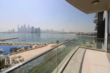 فلیٹ 1 غرفة نوم للايجار في نخلة جميرا، دبي - View Today   Full Sea View   Available Now