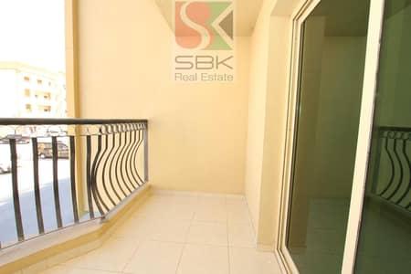 فلیٹ 1 غرفة نوم للايجار في الورقاء، دبي - شقة في الورقاء 2 الورقاء 1 غرف 33000 درهم - 5473109