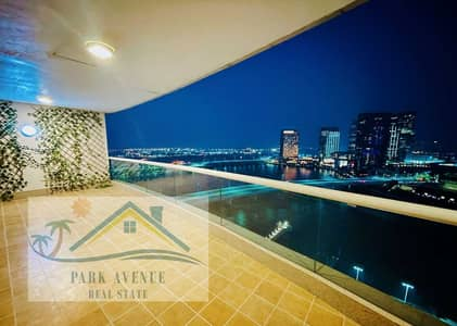 4 Bedroom Apartment for Rent in Tourist Club Area (TCA), Abu Dhabi - HOT OFFER !!! LUXURY & SPECIOUS 04 BEDROOM APARTMENT WITH TERRACE BALCONY