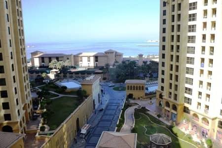 3 Bedroom Flat for Sale in Jumeirah Beach Residence (JBR), Dubai - Spacious