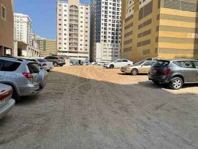 Mixed Use Land for Sale in Al Nuaimiya, Ajman - PRIME LOCATED! 10,500 SQFT RESIDENTIAL COMMERCIAL G+15 LAND FOR SALE BACK SIDE AL KUWAIT STREET NUAIMIYA#1