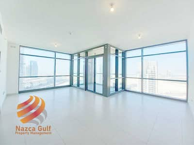 3 Bedroom Apartment for Rent in Al Reem Island, Abu Dhabi - No Commission   Waterfront Luxury Living Apartment