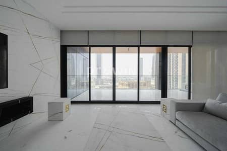 2 Bedroom Flat for Sale in Downtown Dubai, Dubai - No Commission   Stylish Design   Best ROI Building In Downtown  