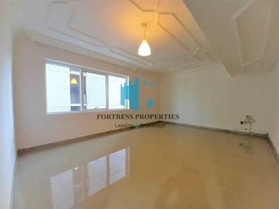 2 Bedroom Apartment for Rent in Al Markaziya, Abu Dhabi - Elegant & Cozy | 2BR  Family Home Apartment | Balcony