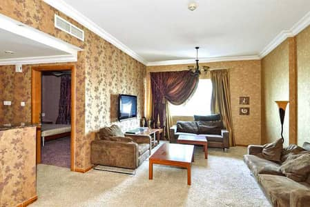1 Bedroom Flat for Sale in Dubai Marina, Dubai - Rented | Furnished | Next to Metro | Prime Location