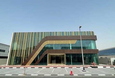 Shop for Rent in Nad Al Hamar, Dubai - New Bldg. , Showroom, Office, Big Discount More,  4200—6000 Sqft