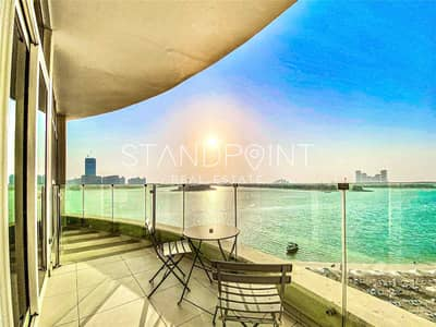 2 Bedroom Flat for Sale in Palm Jumeirah, Dubai - Exclusive   Beach   Panoramic Sea Views