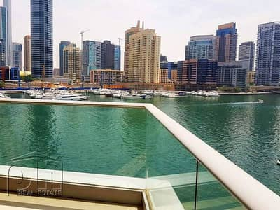 Full Marina view. Best tower in Marina.