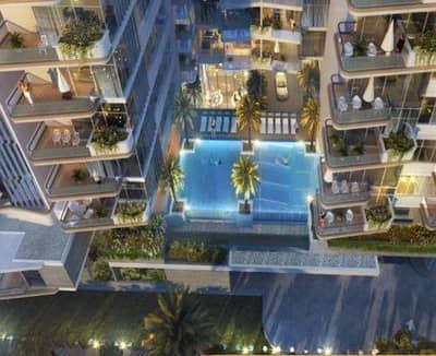 Excellent View w/ Amazing Dubai Skyline
