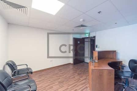 مکتب  للايجار في برشا هايتس (تيكوم)، دبي - Ready Office Space   Parking Available