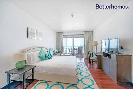 استوديو  للبيع في نخلة جميرا، دبي - Hotel Investment   Luxury Resort   High ROI