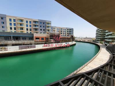 فلیٹ 1 غرفة نوم للايجار في شاطئ الراحة، أبوظبي - ONE MONTH FREE    CHILLED WATER FREE    MULTIPLY  PAYMENTS    EXCELLENT BALCONY