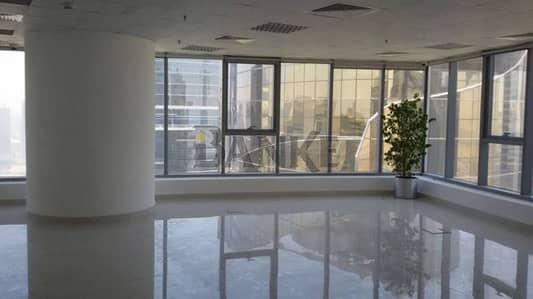 Fitted Spacious Higher Floor 1057sqft for Rent in Platinum Tower