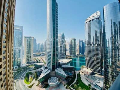 1 Bedroom Flat for Rent in Jumeirah Lake Towers (JLT), Dubai - Stunning Fully Furnished 1 Bed - High Floor