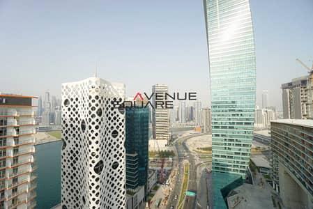 فلیٹ 2 غرفة نوم للايجار في الخليج التجاري، دبي - Big Layout 2bed | Closed Kitchen | Ready