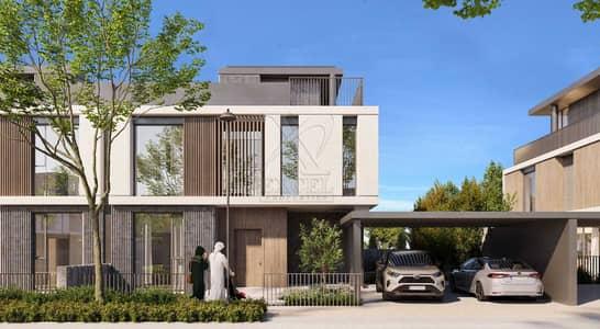 5 Bedroom Villa for Sale in Arabian Ranches 3, Dubai - Semi-Detached Villa   2 Years Post Handover   Gated Community