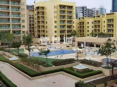 فلیٹ 1 غرفة نوم للايجار في الروضة، دبي - شقة في العلقة 3 العلقة الروضة 1 غرف 50000 درهم - 5476577