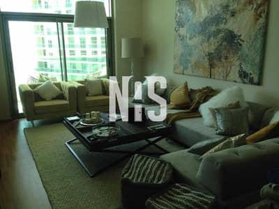 شقة 1 غرفة نوم للبيع في جزيرة الريم، أبوظبي - شقة أنيقة ومريحة مع تيراس كبير بأطلالات جميلة .
