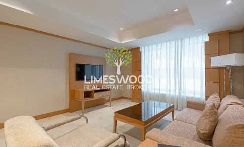 2 Bedroom Hotel Apartment for Rent in Sheikh Zayed Road, Dubai - Furnished  2BR All Bills Included Nearby DIFC Metro