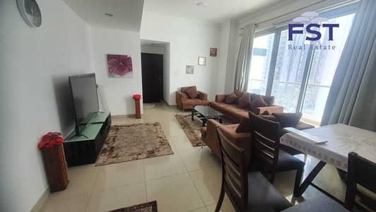 شقة 1 غرفة نوم للايجار في الخليج التجاري، دبي - Fully Furnishedl Opposite Canall Beautiful One Bed