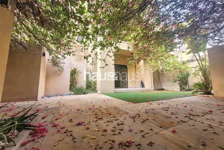 فلیٹ 1 غرفة نوم للبيع في المدينة القديمة، دبي - Largest 1 Bedroom Garden | Natural Light | VOT