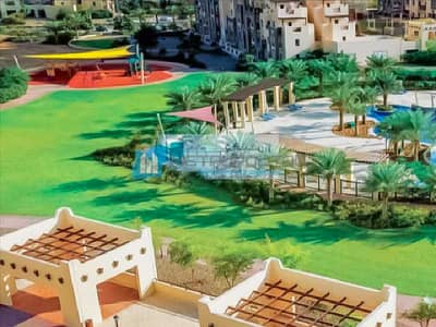 2 Bedroom Flat for Sale in Remraam, Dubai - Garden View | Large 2BR | Investors Deal | Rented