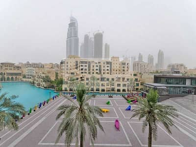 3 Bedroom Villa for Sale in Downtown Dubai, Dubai - New in Market| Duplex Villa | Cash Seller | Rented