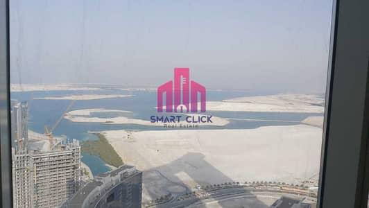 شقة 3 غرف نوم للايجار في جزيرة الريم، أبوظبي - صفقة ساخنة 3 غرف + غرفة خادمة + غرفة دراسة 125 ألف فقط ستجد هذا معنا فقط