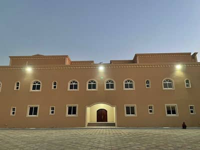3 Bedroom Villa for Rent in Mohammed Bin Zayed City, Abu Dhabi - Stunningly Exclusive Brand New 3 Bedroom Hall With Maids Room In Mohammed Bin Zayed City