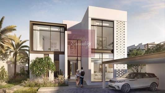 فیلا 6 غرف نوم للبيع في دبي هيلز استيت، دبي - فیلا في فيروايز دبي هيلز دبي هيلز استيت 6 غرف 15199999 درهم - 5479493