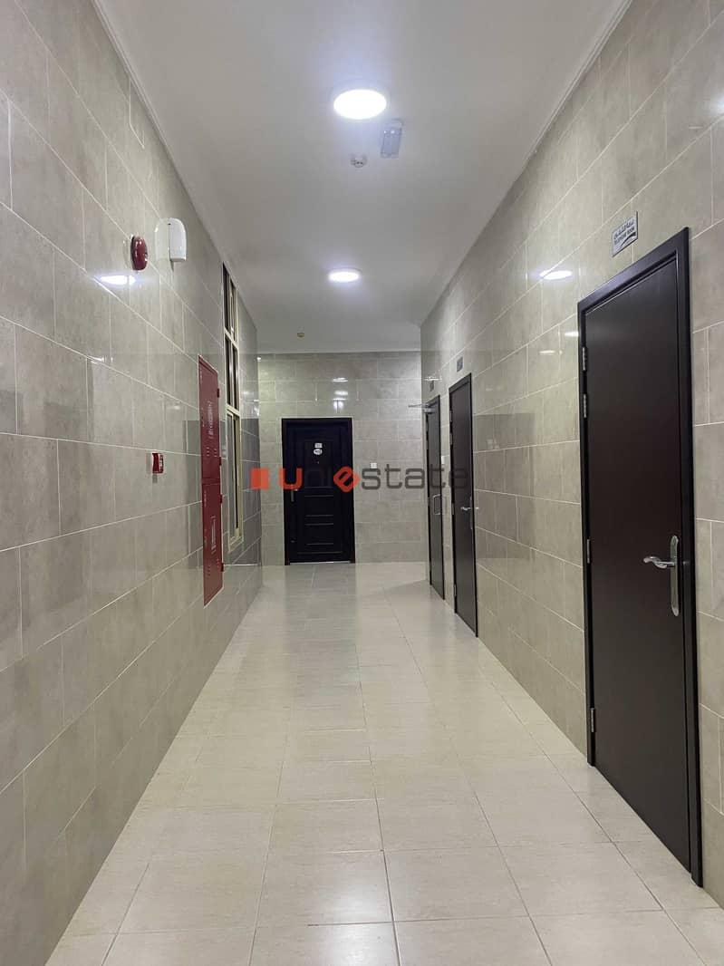 11 Affordable Studio walking distance to RAK Mall