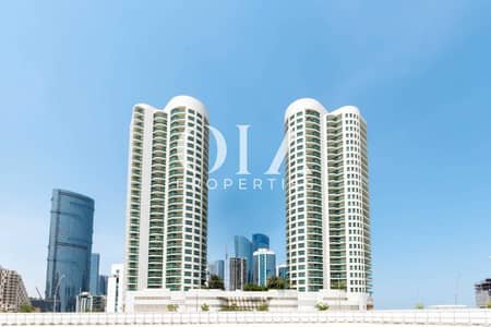 شقة 3 غرف نوم للبيع في جزيرة الريم، أبوظبي - شقة في بيتش تاور B أبراج الشاطئ شمس أبوظبي جزيرة الريم 3 غرف 2800000 درهم - 5479930