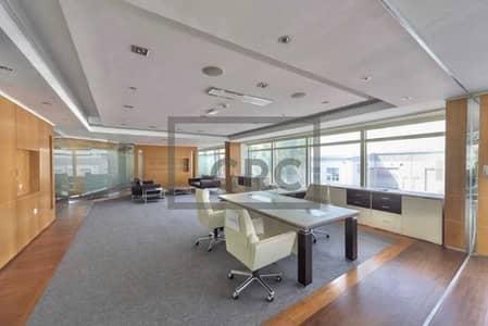 مبنی تجاري  للايجار في القوز، دبي - Commercial Building | Fully Fitted  | 2 Levels
