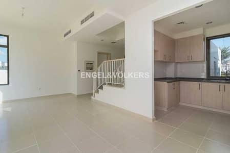 فیلا 4 غرف نوم للايجار في ريم، دبي - End Unit | Landscaped Garden | Great Location